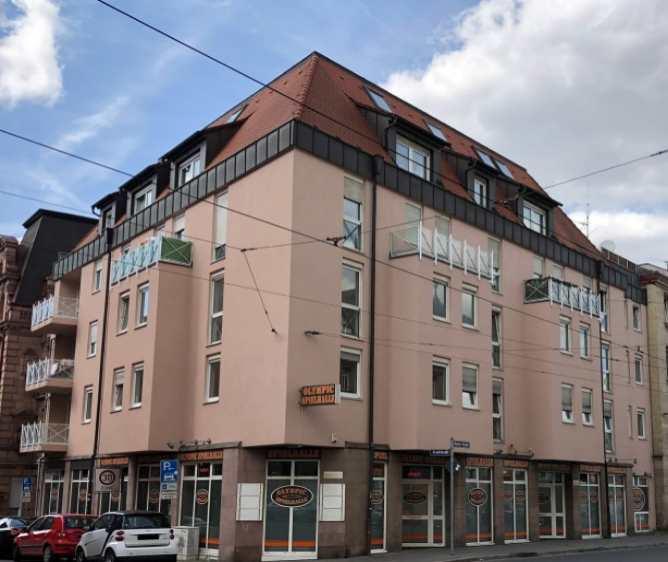 Referenz1 Hausverwaltung Nürnberg