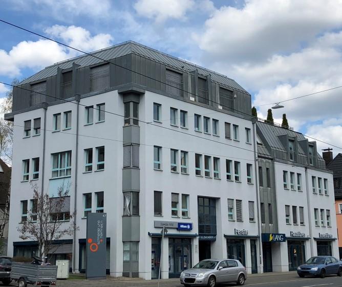 Referenz3 Hausverwaltung Nürnberg