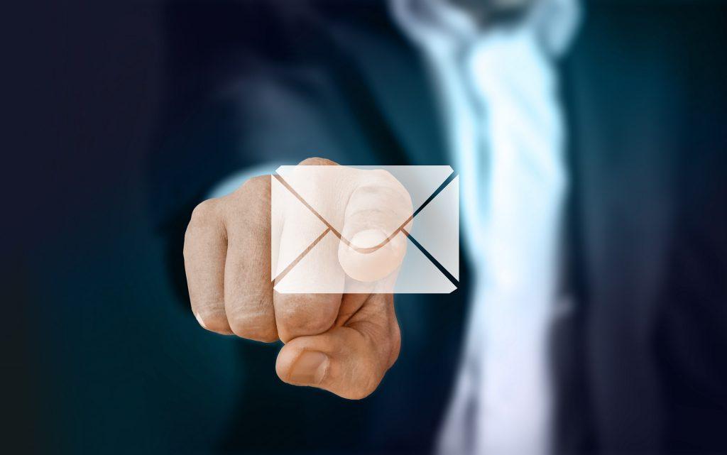Mitteilung an Verwaltung